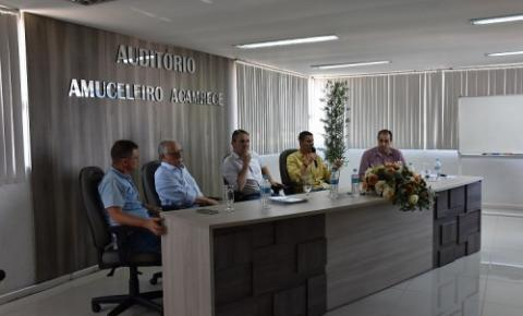 Coronavírus: Aulas serão paralisadas na Região Celeiro