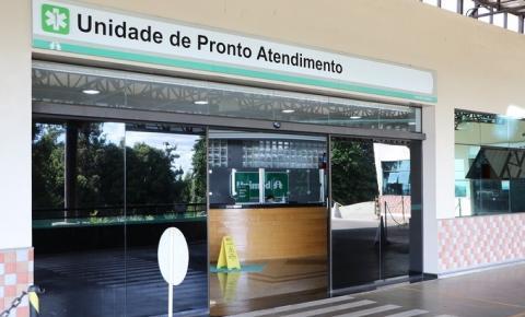 HOSPITAL UNIMED MODIFICA PRONTO ATENDIMENTO PARA EVITAR RISCO DE CONTÁGIO PELO CORONAVÍRUS