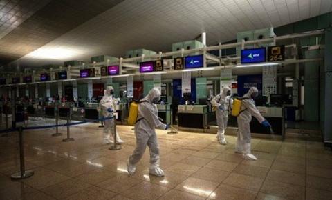 Últimas notícias de coronavírus de 20 de março