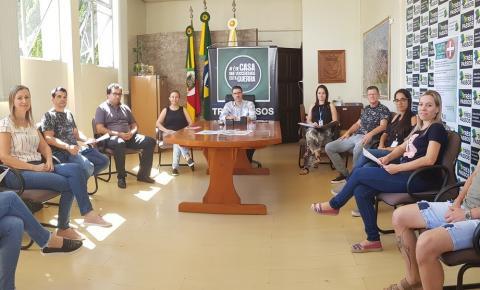 Três Passos vai investir R$300 mil em ações para minimizar os impactos sociais decorrentes do coronavírus