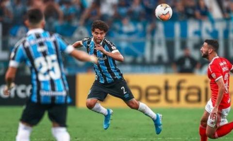 Dirigentes de Grêmio e Inter projetam jogos 2021 adentro