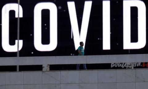 Brasil tem mais de 60 mil casos confirmados de COVID-19