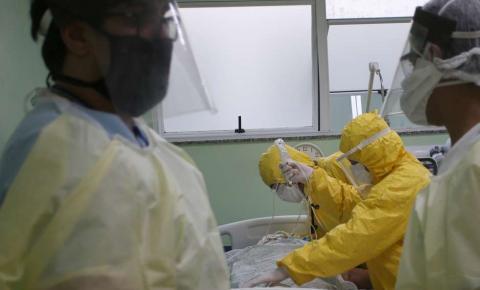 Mundo ultrapassa marca de 5 milhões de infectados por coronavírus