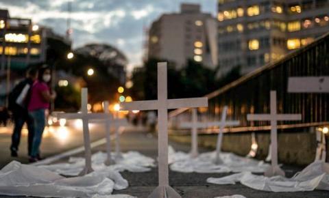Covid-19: Brasil tem 438.238 casos; total de mortes chega a 26.754