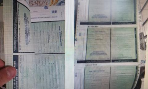 Polícia cumpre mandados contra grupo que falsificava assinaturas de delegados para retirar carros de depósitos no RS
