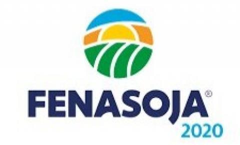 Fenasoja é adiada para 2022