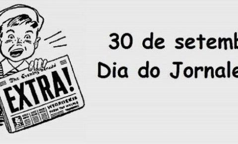 30 de setembro: Dia do Jornaleiro