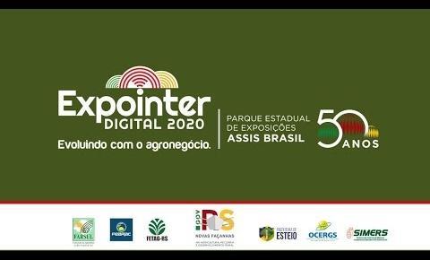 Expointer 2020 termina com resultados satisfatórios
