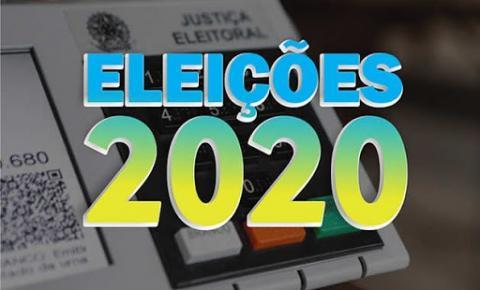 Eleições Municipais 2020: confira o resultado em Sede Nova