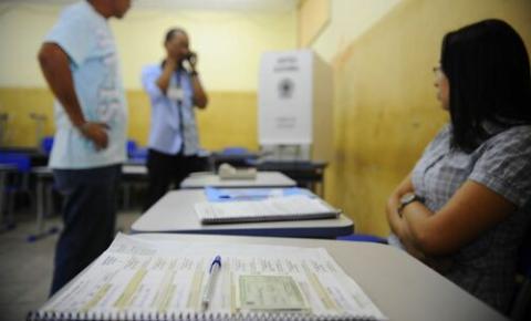 Mesários que faltaram ao trabalho nas eleições têm até 7 de janeiro para justificar ausência
