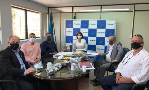 FAMURS define Seminário dos novos gestores municipais