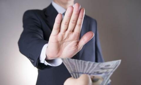 Governador sanciona Lei Anticorrupção no Estado