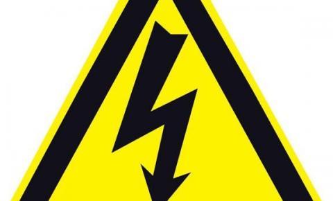 Criança é vítima de descarga elétrica na Reserva Indígena do Guarita