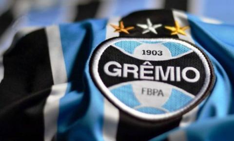 Grêmio voltou aos trabalhos nesta tarde de quinta-feira