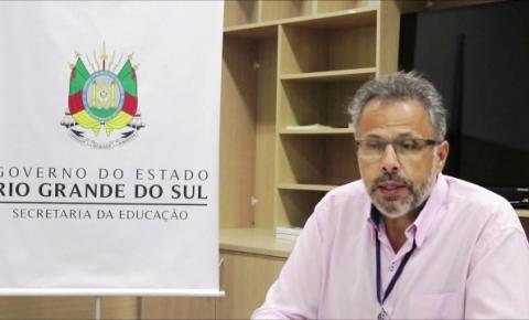 Secretário Estadual da Educação do RS cumprirá agenda em municípios da Região Celeiro