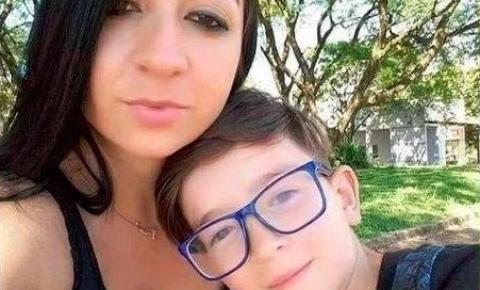 MP pede que seja desarquivada investigação sobre suicídio de ex-marido da mãe de Rafael