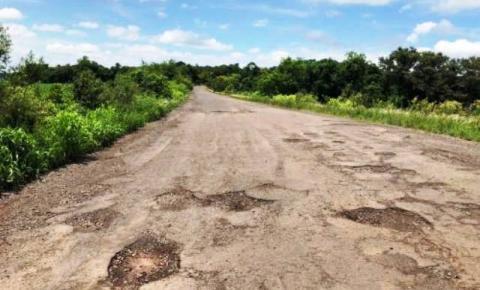 Pavimentação da ERS-305, na região Noroeste, terá investimento de R$ 13 milhões