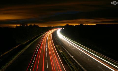 Começa a instalação de câmeras na freeway