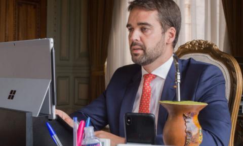 Reforma no secretariado de Eduardo Leite avança com anúncio de quatro nomes
