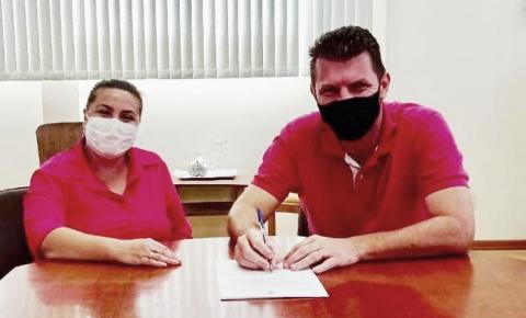 Prefeitura de Três Passos encaminha Projetode Lei para adquirir vacinas contra a Covid-19