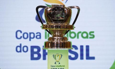 Gaúchos perdem em casa e são eliminados da Copa do Brasil