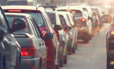 Novo Código de Trânsito entrou em vigor nesta segunda-feira (12)