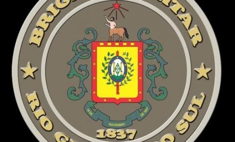 7º BPM prende homem por tentativa de roubo em Coronel Bicaco