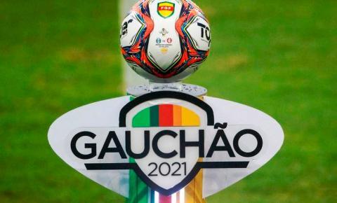 Federação Gaúcha de Futebol divulga datas e horários das finais do Gauchão 2021