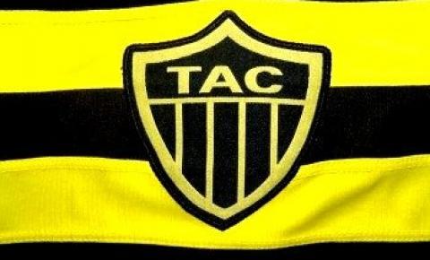 O Tac Futebol com Vida venceu seu jogo ontem a tarde pela segundona Gaúcha