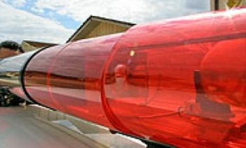 Criança de um ano está entre as vítimas após carro cair de ponte em Cruz Alta