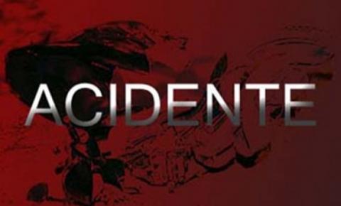 Motociclista morre em acidente na ERS-150