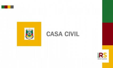 PEC que institui a Polícia Penal no RS é protocolada na Assembleia Legislativa