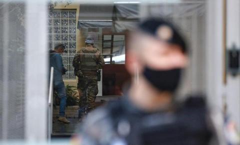 Detento resgatado por criminosos em Caxias do Sul é encontrado morto em Porto Alegre