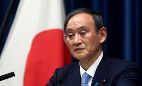 Premiê do Japão lamenta a pressão para realizar Olimpíada