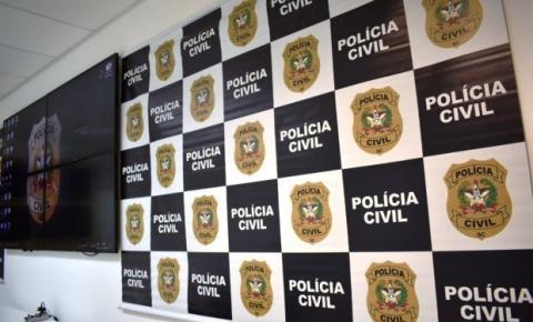 Polícia Civil investiga mulher suspeita de envenenar companheiro  em Horizontina