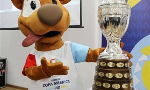 Após Mastercard, Ambev desiste de patrocinar a Copa América