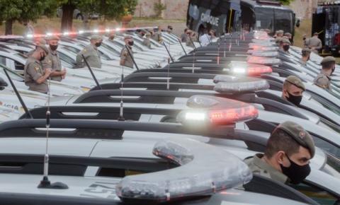 Rio Grande do Sul registra queda de 29% nos homicídios durante o mês de maio