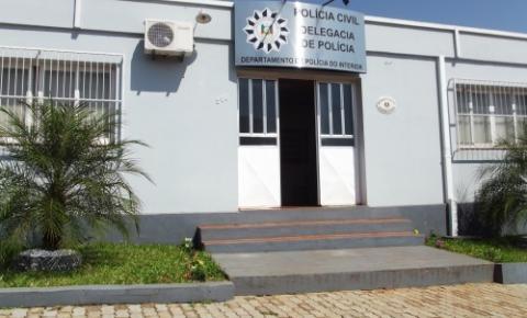 DP de Crissiumal remeteu à justiça inquérito policial de apuração do crime de estupro