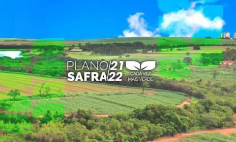 Produtores já podem ter acesso a recursos do Plano Safra