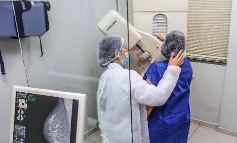 Mamografia deve ser feita apenas duas semanas após vacina contra Covid-19
