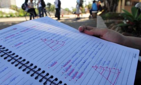 Seduc abre processo para contratar quatro mil professores para atuar em aulas de reforço nas escolas estaduais