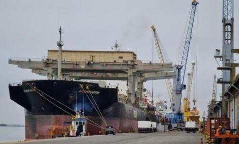 Complexos da Portos RS movimentam 7% mais de cargas