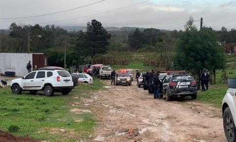 Operação combate quadrilha que atacava propriedades rurais e depois oferecia serviços de vigilância