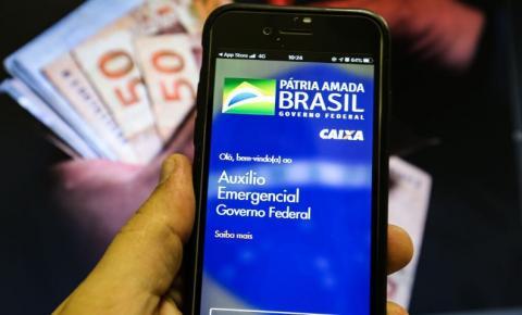Termina hoje pagamento da quinta parcela do auxílio emergencial