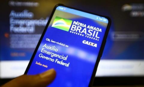 Auxílio emergencial: Caixa libera saque para 2,5 milhões hoje