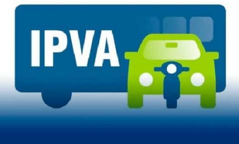 Prazo para obter desconto do Bom Cidadão no IPVA 2022 termina no fim de outubro
