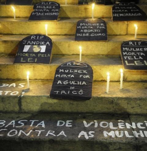 Ligue 180 registra 78 casos de feminicídios até julho