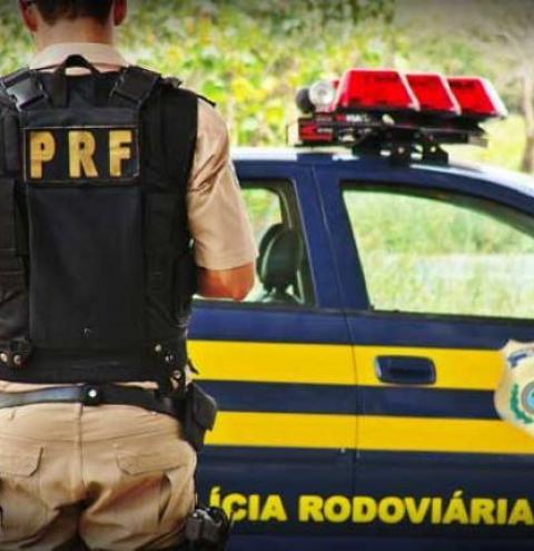 Policia Rodoviária Federal realiza Operação volta às aulas em Ijuí