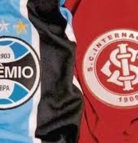 Fora de Porto Alegre, GreNal terá cinco desfalques por causa da covid