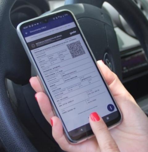 Licenciamento vence em 30 de abril para veículos com placas final 1, 2 e 3